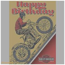 love harley davidson birthday cards online in conjunction with