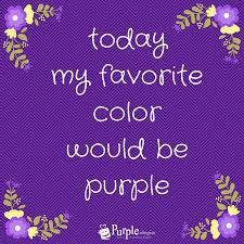 Purple Quotes Simple 48 Purple Quotes To Make You Smile Quotable Quotes Pinterest