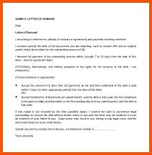 Payment History Letter Template Template Debt Collection Demand Letter Template Of Payment For