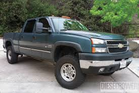 2007 Chevrolet Silverado 2500HD - Information and photos - MOMENTcar