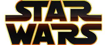 Star Wars Logo Free PNG Image | PNG Arts