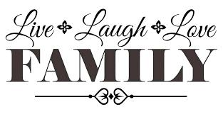 live love laugh wall decor wood and e la