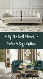 29 The Best Places To Buy A Sofa line