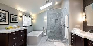 Bathroom Remodeling Naperville Cool Home Fusions
