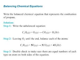 writing balanced equations solutions for the balancing practice worksheet 1 2 chemistry quiz chemical answer key