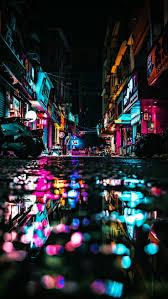 Neon Aesthetic Tumblr
