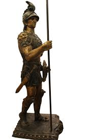 Image result for bronze statues