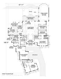 victorian home plans santa barbara style home plans