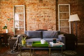 the surprising way you re ruining your exposed brick walls