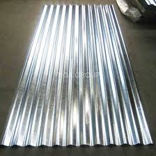 corrugated zinc coated iron plate wavable galvanized roof wall panel