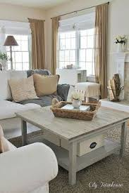 cream furniture living room. Interesting Room Family Room RevealThrifty Pretty U0026 Functional And Cream Furniture Living R