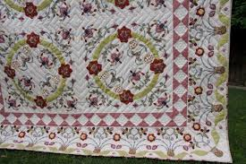 Karen Cunningham: Southern Highlands. & And someone who has finished the Jester Terry's beautiful quilt, all hand  quilted. Adamdwight.com