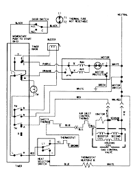 i have a full size tag dryer model pyg2300aww it is an from the wire terminal block to the timer from the timer to door switch etc here is a wire diagram for that unit
