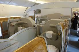 Emirates Flight Ek210 Seating Chart Emirates Is Launching Nonstop Flights Between Newark Dubai
