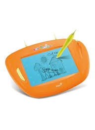Genius Kids Designer Shop Genius Kids Designer Tablet Orange Online In Dubai Abu