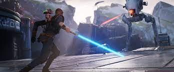 Star Wars Jedi Fallen Order Lightsaber ...