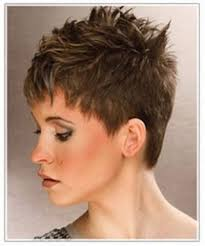 as well  as well 15 Short Spiky Haircuts   Short Hairstyles 2016   2017   Most in addition Best 25  Pixie haircuts ideas on Pinterest   Choppy pixie cut additionally Brilliant short spiky womens hairstyles intended for Found likewise  likewise  further  in addition Best 25  Spiky short hair ideas on Pinterest   Short choppy furthermore  additionally . on really short spiky haircuts women