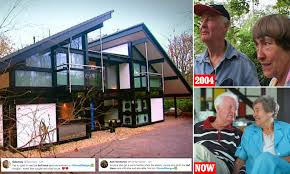 Grand Designs Aluminium Windows Theyre Still Alive Viewers Watching Grand Designs