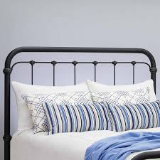 Braden iron bed wesley Wesley Allen Braden Iron Bed With Metal Profile Frame By Wesley Allen Aged Iron Finish Humble Abode Braden Iron Bed With Metal Profile Frame By Wesley Allen Humble Abode