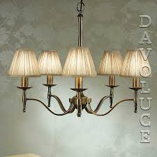 stanford 5 light chandelier brass by viore disign designer paul mulhearn wall lights by