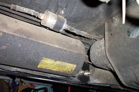 rover discovery fuel filter diagram 2004 land rover discovery engine