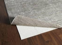 area rug pads for laminate floors decoration anti slip base non