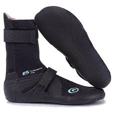 Rip Curl Booties Size Chart Rip Curl Wetsuits Womens Flash Bomb 3mm Split Toe Boots
