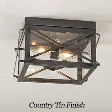 tin lighting fixtures. 12 beautiful flush mount ceiling lights tin lighting fixtures