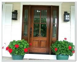 wood and glass front door wooden front doors with glass wooden front doors with glass dazzling