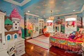 Candyland Bedroom Ideas