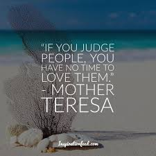 Mother Teresa Quotes Life Magnificent 48 Mother Teresa Quotes On Service Life And Love Inspirationfeed