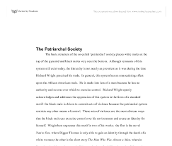patriarchy essay research paper academic writing service patriarchy essay