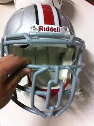 best 25 ohio state football helmet ideas