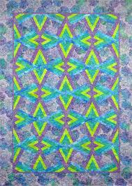 Double Diamond Quilt Pattern NJD-101 (AccuQuilt GO!, intermediate ... & Double Diamond Quilt Pattern NJD-101 Adamdwight.com