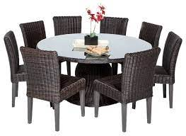 venice 60 outdoor patio dining table