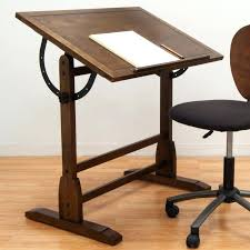 drafting table desk coaster desks artist used as standing craft drawing art hobby combo
