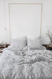 light grey linen pillow cover magiclinen