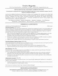 Store Manager Job Description For Resume New Retail Sales Resume