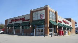 Nnn Walgreens High Sales Volume Store Goodman Real Estate