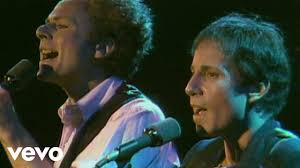 <b>Simon</b> & <b>Garfunkel - The</b> Sound of Silence (from The Concert in ...