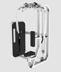 Fitness Equipment Design Hot Item New Design Beautiful Women Fitness Equipment Rear Delt Pec Fly Strength Gym Machine Made In China Shandong