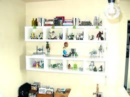 floating shelves ideas bedroom shelf for office diy kids nursery bookshelf decorating awesome kid