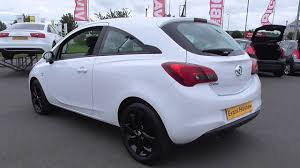 Vauxhall Corsa 1.2 SRi 3dr U43434 - YouTube