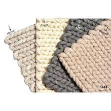 chunky braided wool rug braided rugs warm rugs warm chunky braided rug chunky knit braided wool