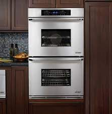 27 inch double electric wall oven