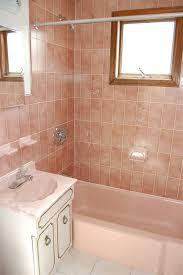bathroom idea bathroom modern pink shower tiles pink bathroom tile pink bathroom tiles