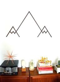 tape for walls wall decor cool decorative tape for walls mountain crafts mountain crafts mountain decor tape for walls photo credits