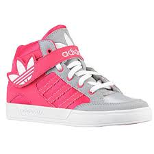 adidas shoes high tops for girls grey. purchase new arrivals uk store sale - adidas originals hard court hi strap girls preschool mid shoes high tops for grey