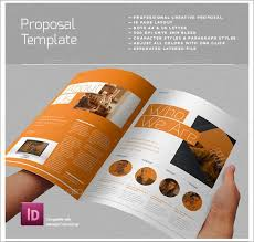 100 Best Photo Realistic Project Proposal Templates Best Project