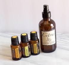 diy room spray with essential oils